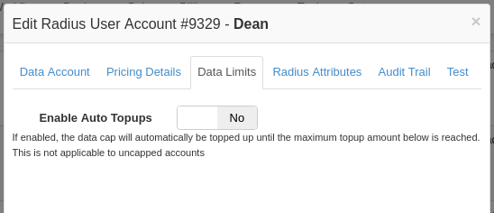 edit-radius-user-data-limit