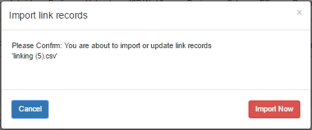 import-link-records